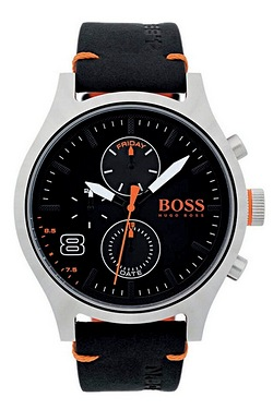 Hugo Boss Orange Amsterdam Watch