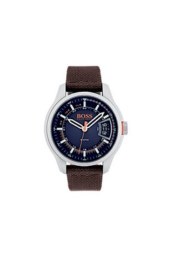 Hugo Boss Orange Mens Hong Kong Watch