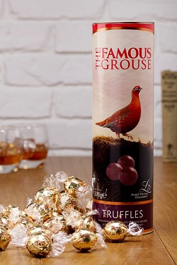 Famous Grouse Truffles