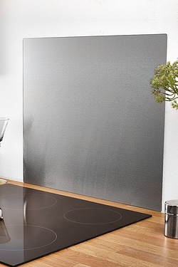 Stainless Steel Splash Back
