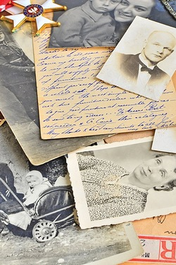 Discover your Family History - 3 Mo...