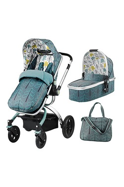 Cosatto Ooba Pram and Pushchair - F...