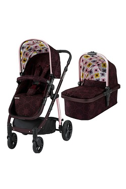 Cosatto Wow Pram and Pushchair - Posy