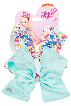 JoJo Siwa Bow Set