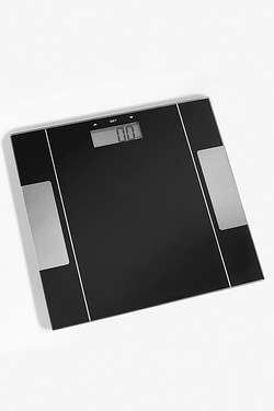 Body Analysis Scales