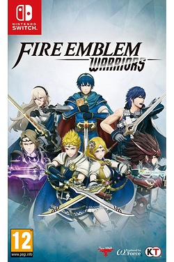 Nintendo Switch: Fire Emblem Warriors