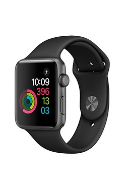Apple Watch Series 2 With 42mm Spor...