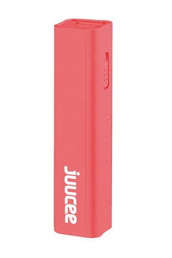 Juucee 2600mAh Power Bank