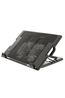 Konig USB Laptop Cooler Stand