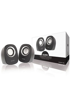 SWEEX Speaker 2.0 Wired 4W