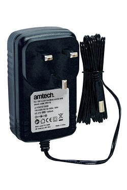 18V Battery Charger For Combi/Impac...
