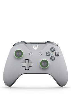 Xbox One Branded Wireless Controlle...