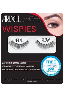 Ardell Wispies Lashes 120 Pack of 2