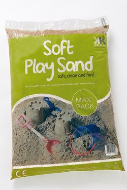 Bag Of Play Sand