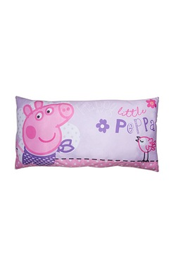 Peppa Pig Happy Cuddle Cushion