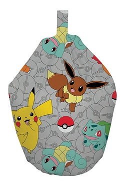 Pokemon Catch Beanbag