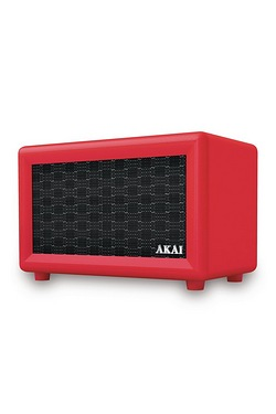 AKAI Retro Bluetooth Speaker