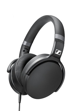 Sennheiser HD 4.30i Headphones