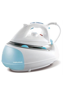 Morphy Richards Jet Steam Generator