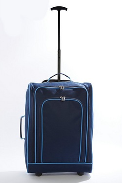 Cabin Case - Navy