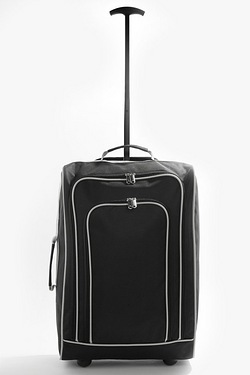 Cabin Case - Black