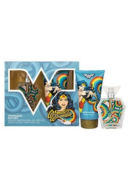Wonder Woman Gift Set