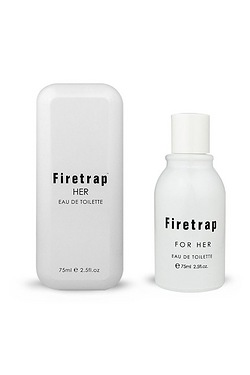 Firetrap 75ml Tin for Her