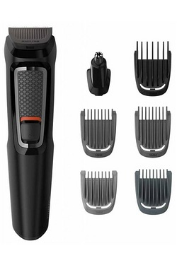 Philips MG3720/13 8-in-1 Multi Groom Kit