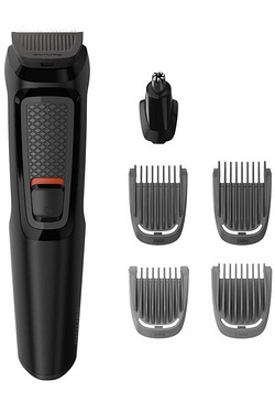 Philips MG3710/13 6 in 1 Multi Groom Trimmer