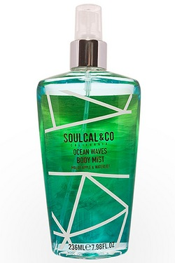 Soul Cal Body Mist Apple and Water ...