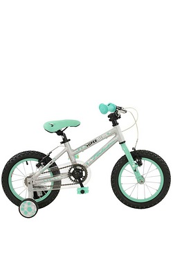 "Falcon Superlite 14"" Girls Bike"