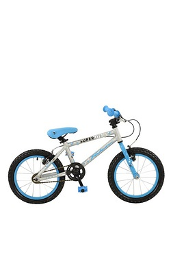 "Falcon Superlite 16"" Boys Bike"