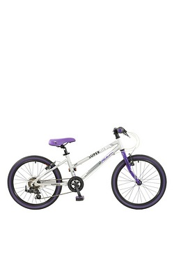 "Falcon Superlite 20"" Girls Bike"