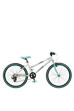 "Falcon Superlite 24"" Girls Bike"
