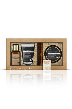 Baylis and Harding Fuzzy Duck Mens Beard Grooming Kit