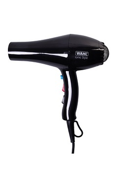 Wahl Pro Ionic Style Hair Dryer 2000W