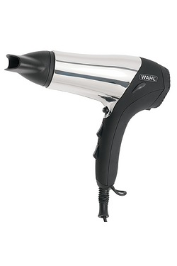 Wahl Chrome Ionic Hair Dryer 2000W