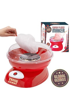 Premium Candy Floss Maker - large 32cm