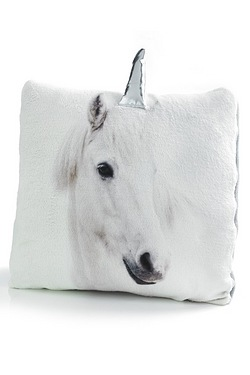 Unicuddle Cushion and Blanket