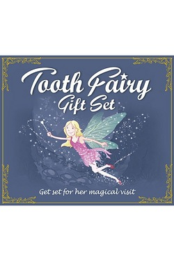 Tooth Fairy Gift Set