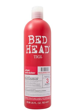 Tigi Urban Antidotes Resurrection S...