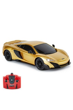 1:24 Licensed RC Mclaren 675LT Coupe