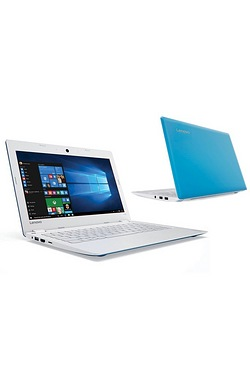 "Lenovo 11.6"" Ideapad Notebook PC"