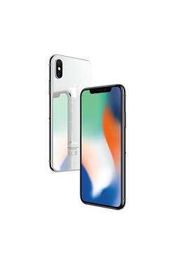Apple iPhone X 256GB - Sim Free