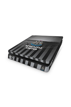 Newcastle United PS4 Slim Skin