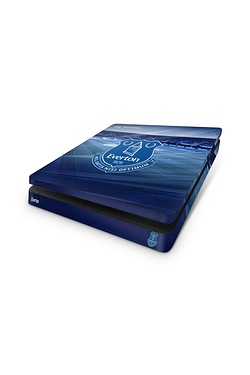 Everton PS4 Slim Skin