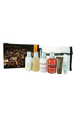 Molton Brown Women Traveller 7 Piec...