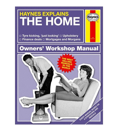 Image for Haynes Explains - The Home from ace