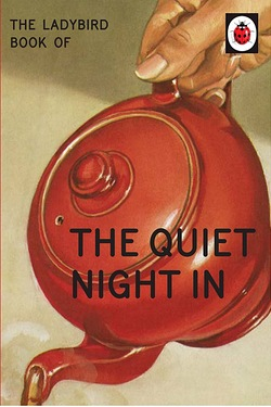 The Ladybird Book Of The Quiet Nigh...