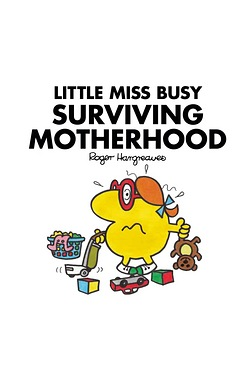 Mr Men: Little Miss Busy Surviving ...